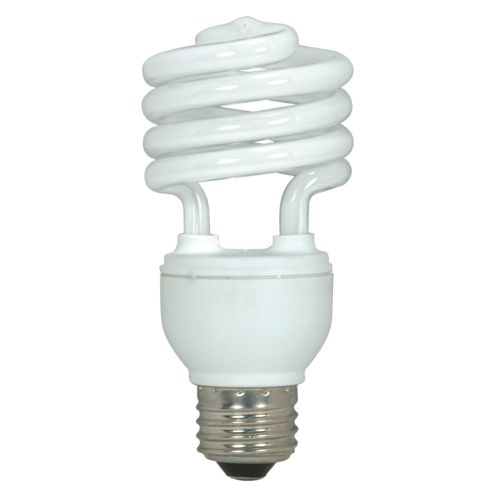 T2 Super Mini Spiral CFL